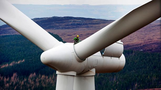 The UK Government's recent betrayal of the renewable energy sector and, for that…