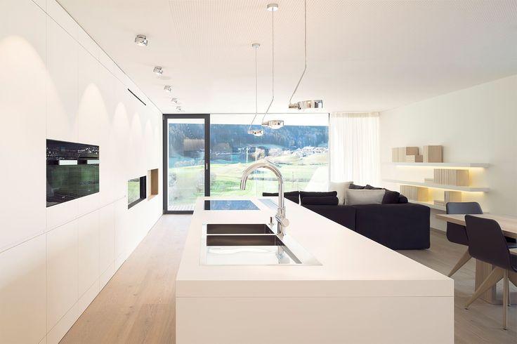 ceiling: Più alto LED | pendular: Sento filo singolo LED