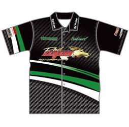 Pit Crew Shirts | Design Your Own Custom Racing Team Shirts | Captivations Sportswear | Custom sportswear and apparel supplier