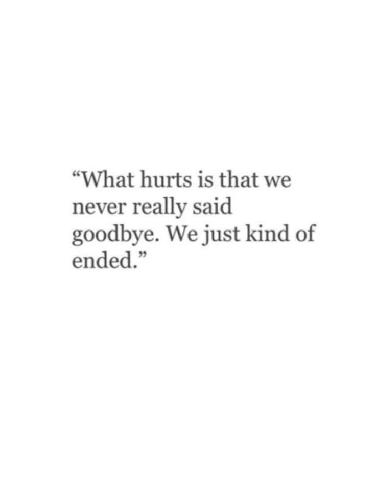 Darum fällt das Loslassen so schwer. Ich habe bei…