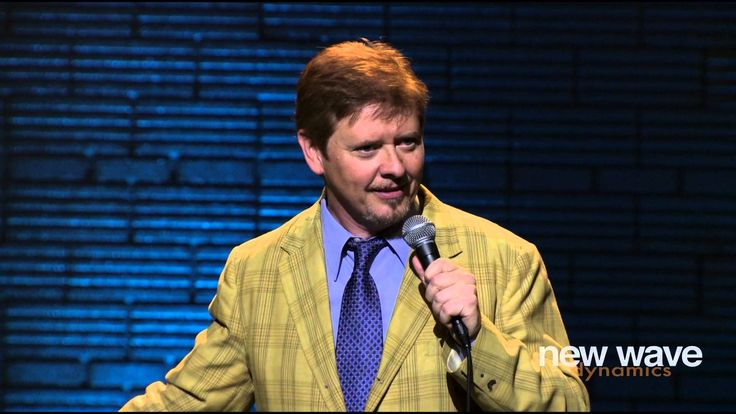 Dave Foley - Atheists (Stand up Comedy)  Dave Foley debunks some myths, and gives his take on being atheist in America.