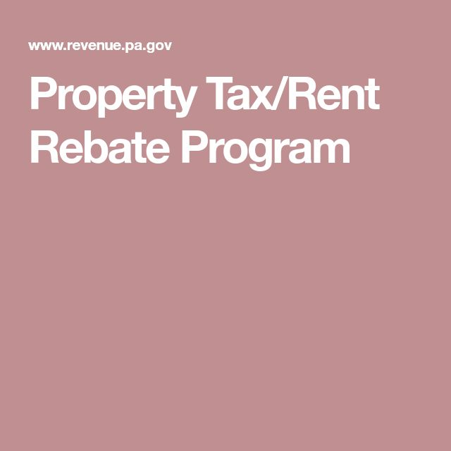 Best 25+ Property tax ideas on Pinterest Rental property, Buying - rent rebate form