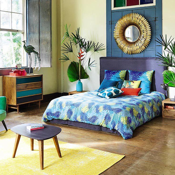 Furniture & home accessories - Exotic  Maisons du Monde