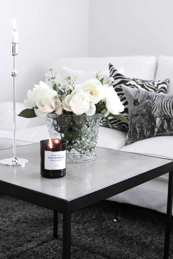 123 Best Black And Silver Living Room Ideas Images On Pinterest |  Scandinavian Interior, Silver Living Room And Interior Decorating