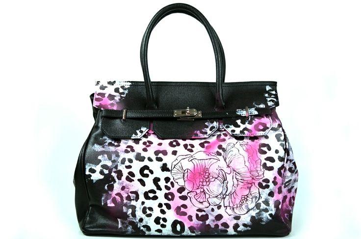 handbags hermes - I Colori dell\u0026#39;Autunno\u0026quot; (Linea Paysage) disegno firmato Arte ...
