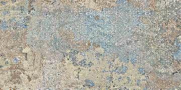 Ceramicas Aparici Carpet Carpet Vestige Natural 50x100 , Spazi pubblici, Bagno, Effetto tessuto (carta da parati), Gres porcellanato, rivestimento e pavimento, Opaca, Non rettificato, Stonalizzazione V4