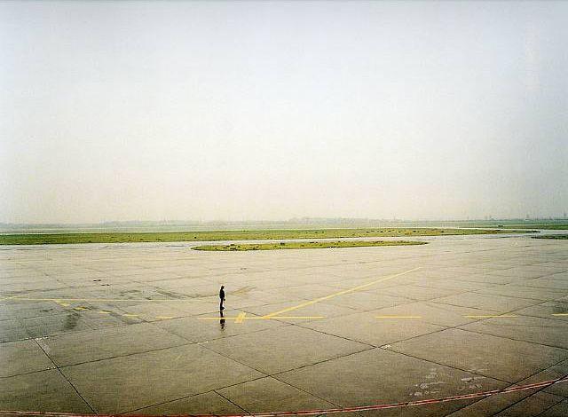 Andreas Gursky (German b. 1955) [Visual Arts, Photography]