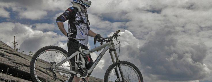 Paradies und Traumlandschaft für jeden Biker: der Harz. Also: auf nach Braunlage, rauf aufs Bike und ab auf den Trail!