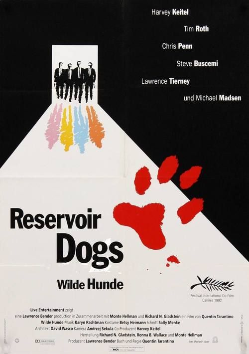 Reservoir Dogs streaming vf - french-stream.top