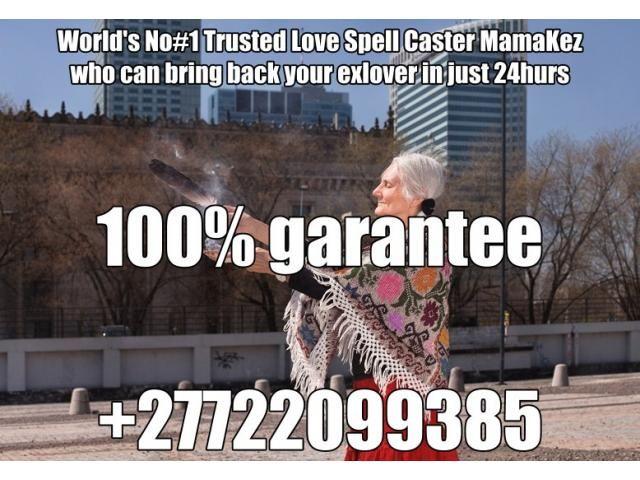 World's no 1 lost love spell caster mamakez results in 24hur+27722099385 Manhartsdorf - delhincrclassifieds.com