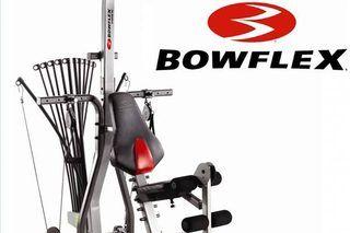 Beginner Bowflex Workout Program | eHow