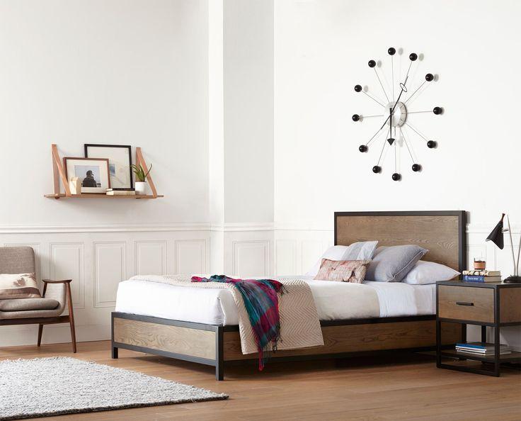 Mejores 49 imágenes de Beds en Pinterest | Muebles de dormitorio ...
