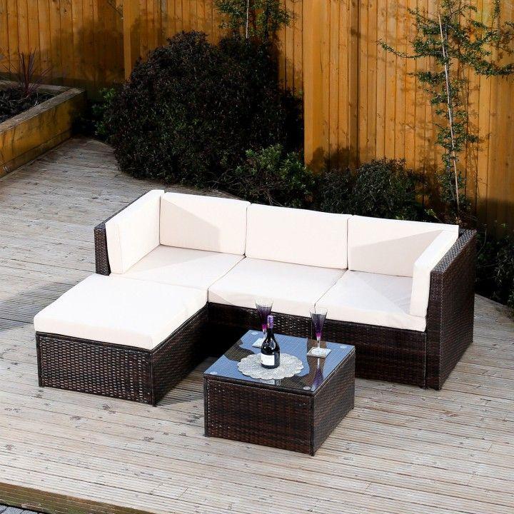Tento záhradný set privedie vašu terasu či záhradu k dokonalosti. 😉 #zahrada #terasa #zahradnynabytok #nabytok #relax