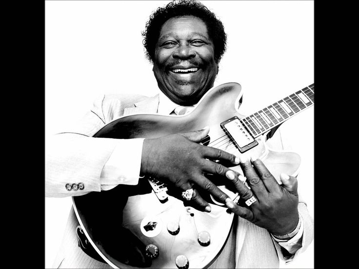 the life and music of bb king Bb king: the life and times of the late great blues legend emily barker | may 15, 2015 10:25 am the guitar pioneer died last night (may 14) leaving behind one hell of a blues legacy.
