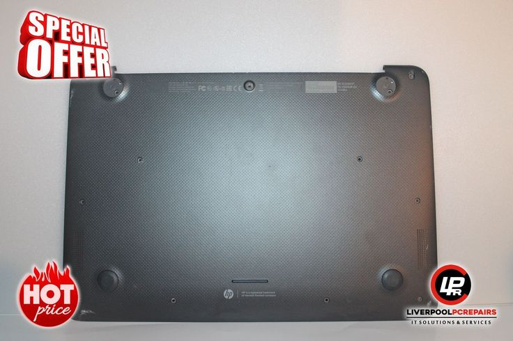 "Item:  HP Chromebook 14-X Series Bottom Base Chassis Case 32Y09TP503 ""Y173   Postage:  Free UK Shipping – Royal Mail 1st Class Item Price: £7.99   Warranty:  30 Day Money Back Guarantee Buy on eBay: ebay.liverpoolpcrepairs.com   Protection:  eBay Money Back Guarantee Item..."