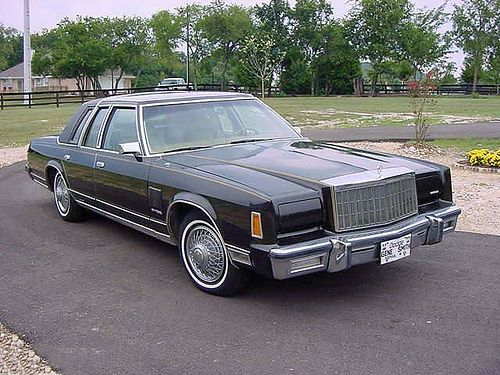 1980 Chrysler New Yorker Fifth Avenue Limited Edition