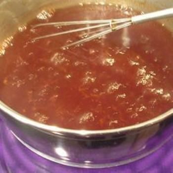 Sweet and Tangy BBQ Sauce: Barbecue Sauce, Sauces Recipe, Sweet, Bbq Sauces, Sauce Recipes, Apples Juice, Apples Cider Vinegar, Only Bbq, Favorite Recipe