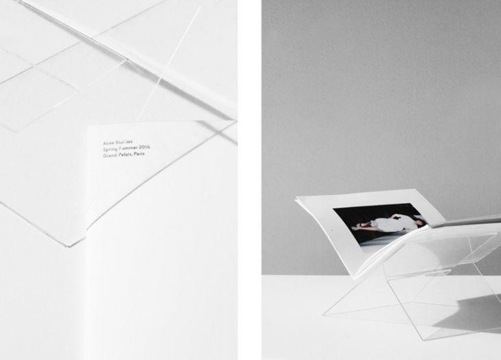 Подставка для журнала или альбома (Diy) / Организованное хранение / ВТОРАЯ УЛИЦА
