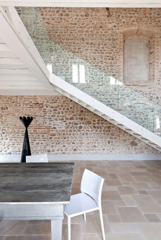interior de casa rústica-decoración-12