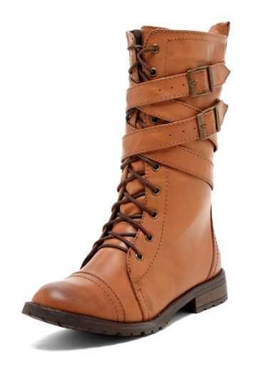 Groove Canyon Boot