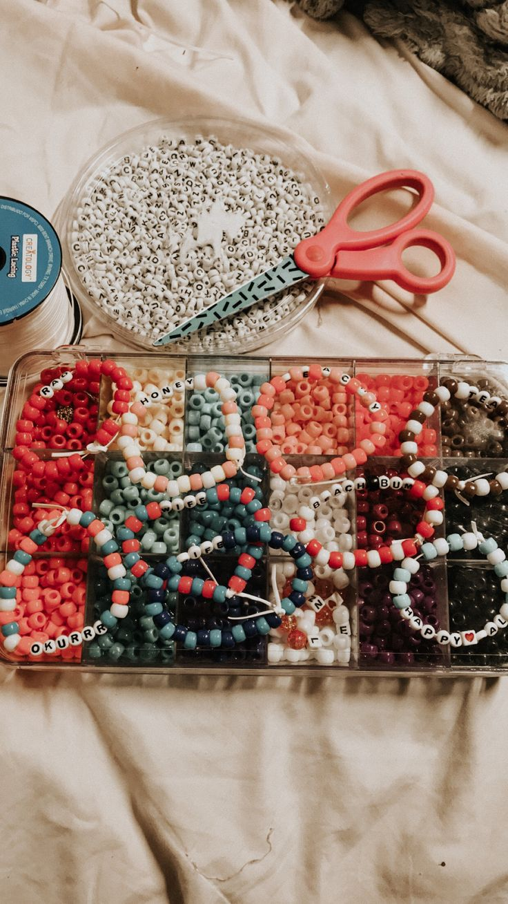 VSCO Bracelets