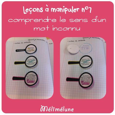 Mélimélune - ressources pédagogiques CE2
