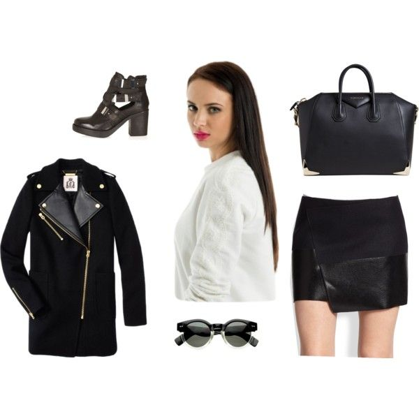 """#autumn"" by byrianne on Polyvore"