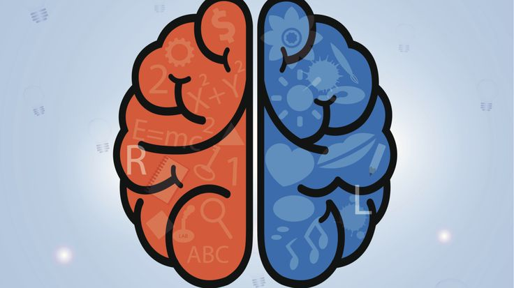 Are you Right-brained or Left-brained? #Smart #Brains