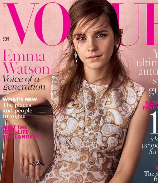 """Emma Watson: Asked if acting comes naturally, she said:  """"When I receive recognition for my acting, I feel incredibly uncomfortable.  """"I tend to turn in on myself. I feel like an imposter."""""""