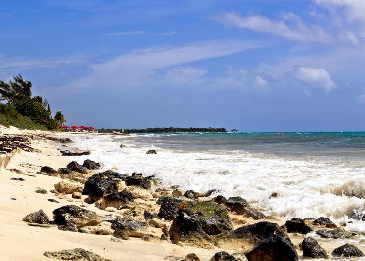 Riviera Maya, Mexico 2014  Catalonia Royal Tulum resort  #vacation  #Mexico  #beach