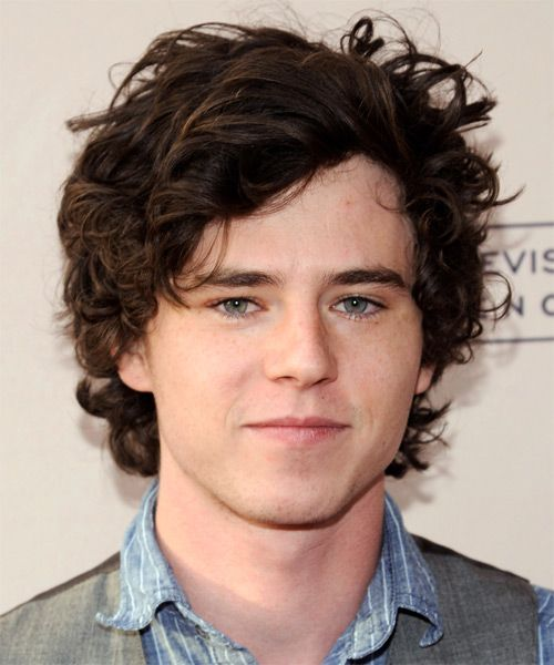 "charlie mcdermott of ""the middle"".  perhaps a gamine?"