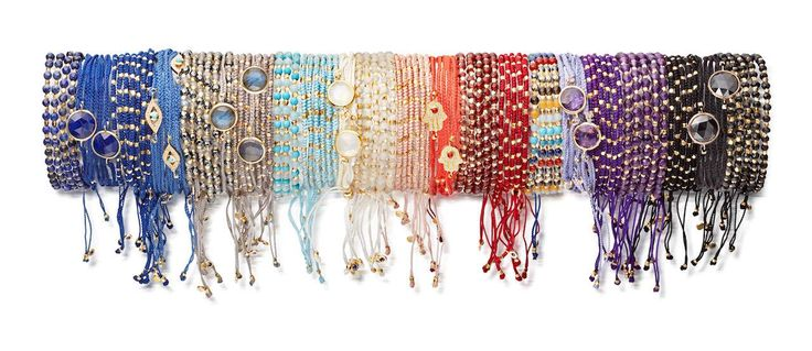 With the Rakhi festival upon us, all attention turns to the tradition of giving of a friendship bracelet.