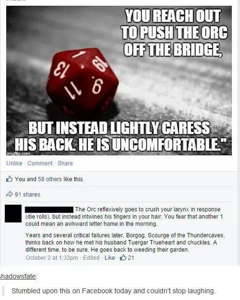 Your Most Heinous Stories of Role-Playing Games Gone Wrong