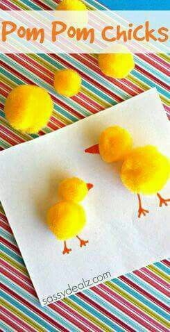 chick cards