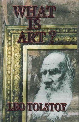 What is Art? (Tolstoy)