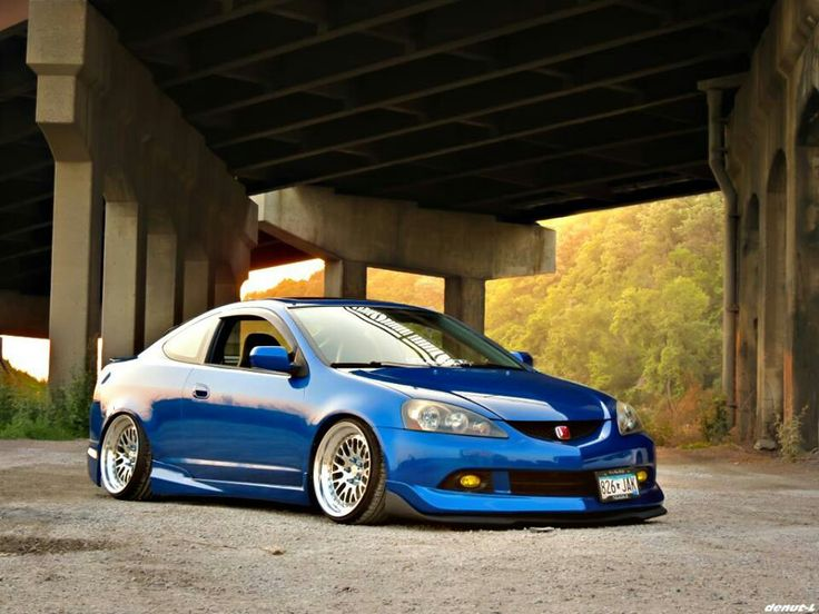 Stanced rsx wallpaper