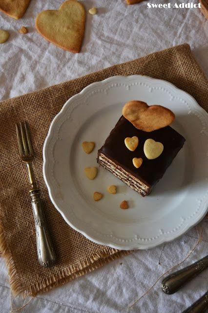 MINI TARTAS DE CAPAS | Sweet Addict