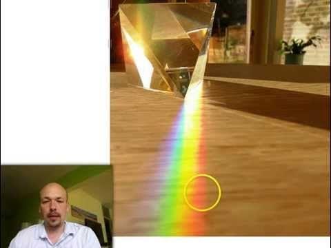 Natuurkunde uitleg Licht 1: Licht en Kleur