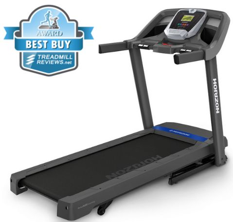 Best Treadmills Under $1,000 - TreadmillReviews.net
