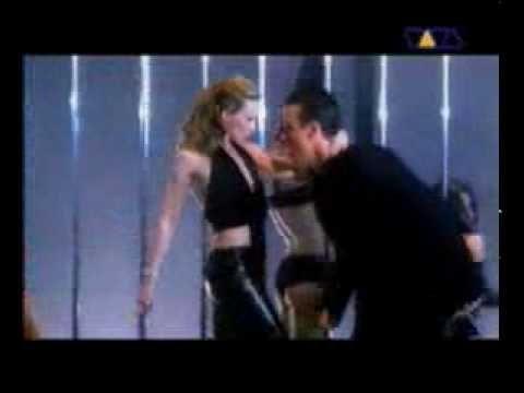 Kids--Robbie Williams and Kylie Minogue