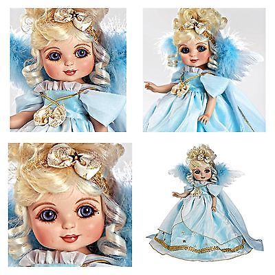 """New ltd ed 750 #marie #osmond dolls #adora belle my angel 12"""" 20th anniversary do, View more on the LINK: http://www.zeppy.io/product/gb/2/371563232926/"""