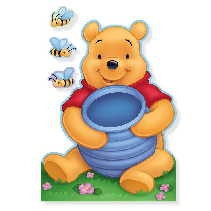 Free Printable Winnie The Pooh Birthday Invitations