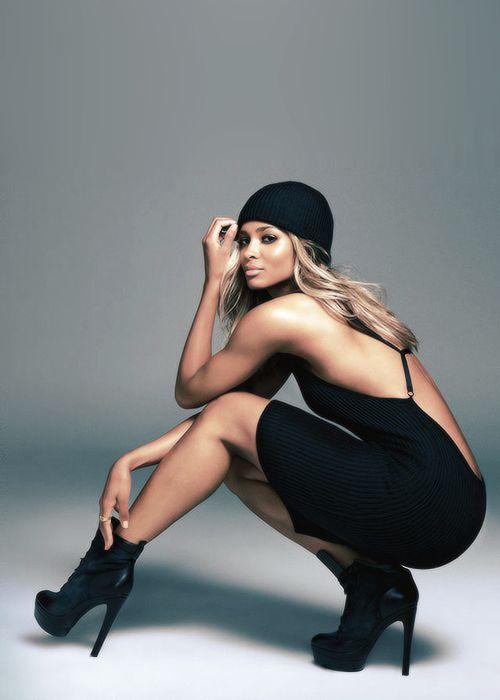 Ciara transvestite goodies