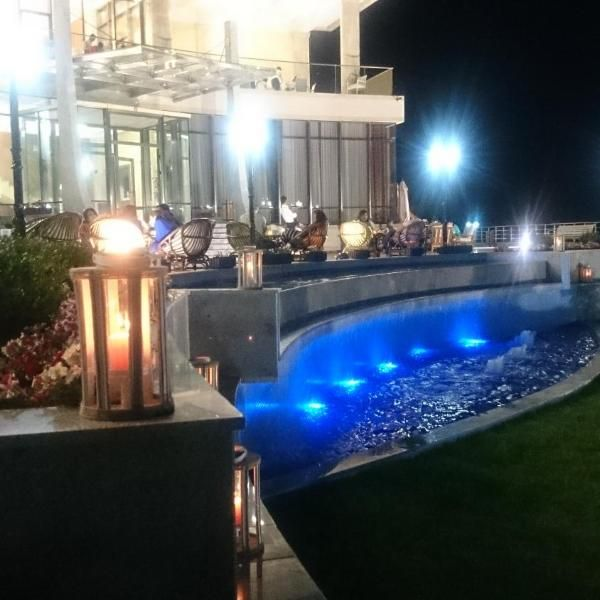 Sheki Park Sheki Park Has An Outdoor Swimming Pool Garden A Bar And Tennis Court In Sheki Among The Facilities Of This Property Are A Restaurant A 24 Hour Fron