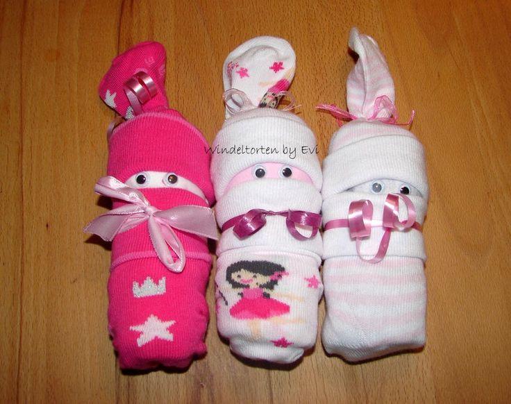 NГјtzliche Babygeschenke
