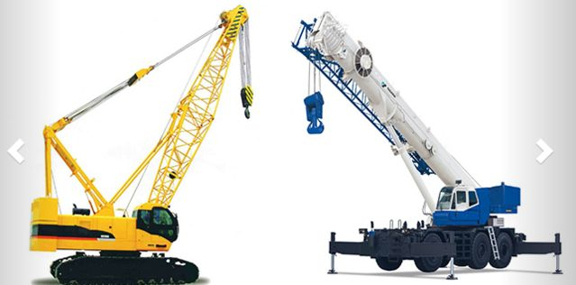 Get best price Crane on Hire in Faridabad at Qureshi Cranes!  They provide crane on hire in Faridabad, India. Contact at +91-9069138323 for more queries.