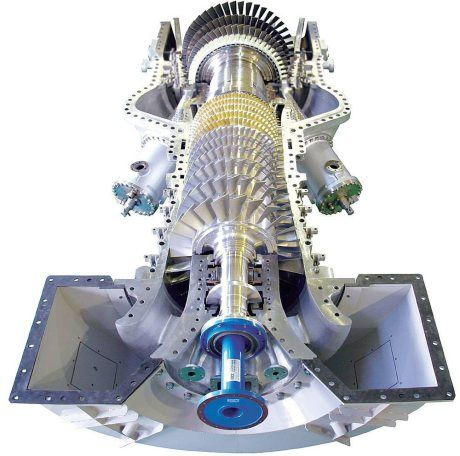 FUNDAMENTALS OF GAS TURBINE | Arya1984's Blog
