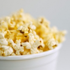 Homemade Organic Popcorn Recipe | The Daily Meal