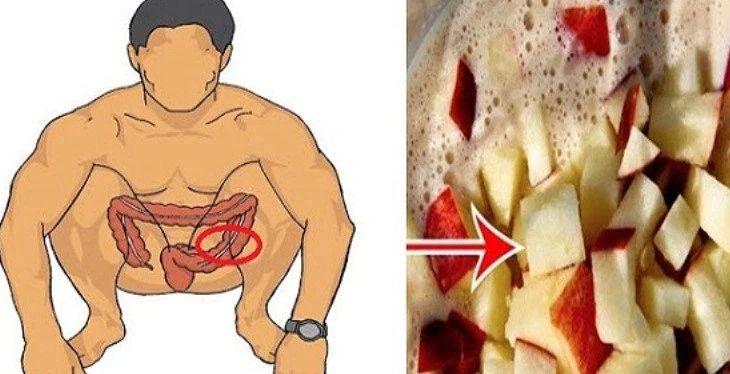 Depurar el colon