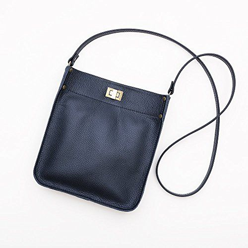 Leather Cross Body Bag * To view further for this item, visit the image link.-It is an affiliate link to Amazon.